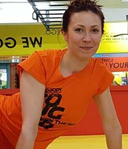 Ivona Banović
