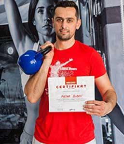 Petar Boban